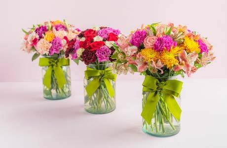 Enviaflorescom Flores A Domicilio En Todo México Envía