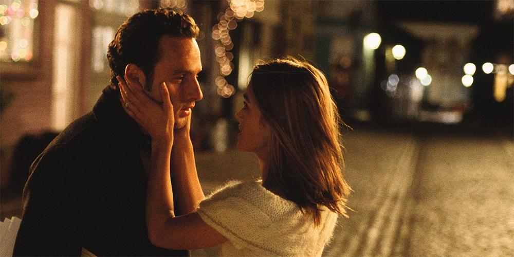"""Película """"Realmente Amor"""""""